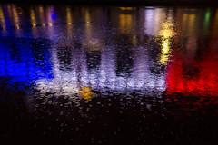 Holland Casino #ParisAttacks (Alexander JE Bradley) Tags: paris france holland reflection building netherlands amsterdam river fly mourning terrorist casino nl paysbas attacks tricolour greve mourn candels assult litup hollandcasino nordholland
