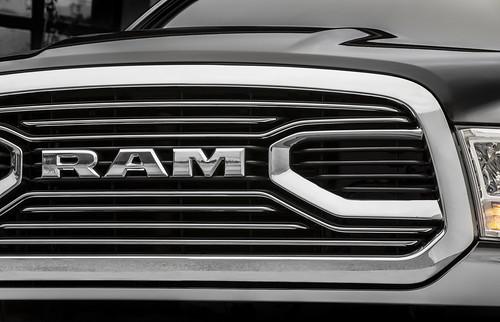 Ram Laramie Limited
