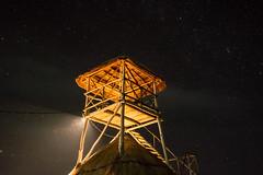 Rio Lagartos, Yucatn (Xavy Vp) Tags: rio mxico night stars photography nikon estrellas nocturna palapa vp fotografa lagartos xavy 1224mmf4 d7100 chiquil yocatn