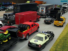Never Fear, FHP and BCT is Here (Phil's 1stPix) Tags: ford gm chevy dodge chrysler diorama roadwork matchbox scalemodel bct diecast emergencyresponse fhp johnnylightning floridahighwaypatrol interstatehighway trafficbackup diecastcar highwayscene diecastmodel trafficdelay diecasttruck diecastcollection 164scale matchboxdiecast 164diecast diecastvehicle diecast164 1stpix customdiecast 164truck 1stpixdiecastdioramas 164vehicle highwaydiorama 164scalediecast scalehighway 164diorama baynardcounty 164scalehighway roaddiorama 164automobile 164diecastcity diecastcity dottruck trafficdiorama interstatediorama gulfatlanticexpressway baynardcountyhighway expresswaydiorama fhpresponse greenlightfhp 164fhp diecastfhp baynardcountyinterstate highwaytrafficdiorama baynardconsolidatedservices baynardconsolidatedtransportation