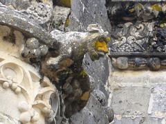 Tomar (michael kogan) Tags: art stonework medieval chimera