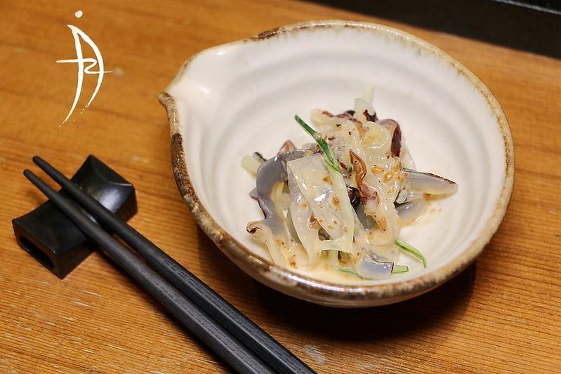 月酒居日式創意無菜單料理023