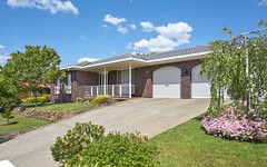 19 Hamilton Valley Ct, Lavington NSW