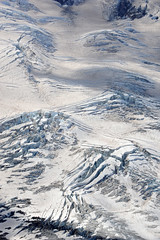 Winthrop Glacier (Sotosoroto) Tags: dayhike hiking washington cascades mtrainier burroughsmtn burroughsmountain glacier