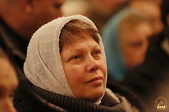 013. Nativity of the Lord at Lavra / Рождество Христово в Лавре 07.01.2017