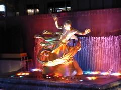 Rockefeller Centre (lithics50) Tags: rockefellercentre