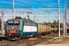 405.038 (atropo8) Tags: 405038 mercitaliarail train treno zug merci freight cargo eurofer verona veneto italy nikon d610