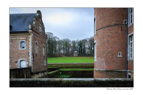 Castle AldenBiesen, Bilzen - Belgium