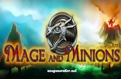 MAGE AND MINIONS Hack makes it possible that you can basically receive an unlimited quantity of free Coins and Gems for MAGE AND MINIONS within just with 3 minutes of time and very little effort at almost all. #ios #reddit #MageAndMinionsCheat #like4like (usegenerator) Tags: usegenerator hack cheat generator free online instagram worked hacked