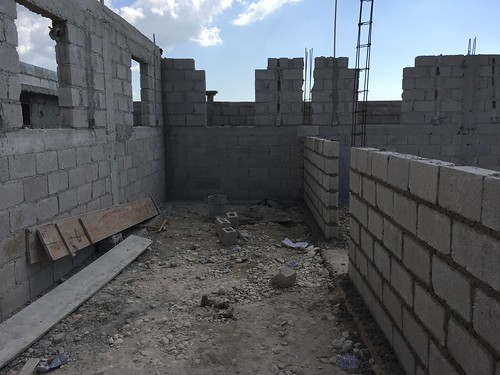 Progress on the Medical Clinic