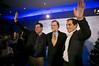 Mariano Rajoy con Juanma Moreno y José Antonio Nieto en la copa de Navidad del PP de Córdoba (Partido Popular) Tags: pp partidopopular marianorajoy rajoy córdoba