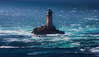 La Vieille (snowyturner) Tags: lighthouse finistere brittany france atlantic waves choppy sea coast 300mm