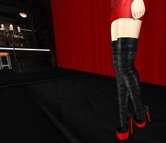 Stylish MODA Heels (Asia Ristow) Tags: second life avatar equinox nightclub moda wowskins truth amacci lelutka maitreya tiffany designs sopherian vista bento hands