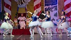DJT_3220 (David J. Thomas) Tags: dance dancers ballet ballroom nutcracker holidays christmas nadt northarkansasdancetheatre uaccb batesville arkansas