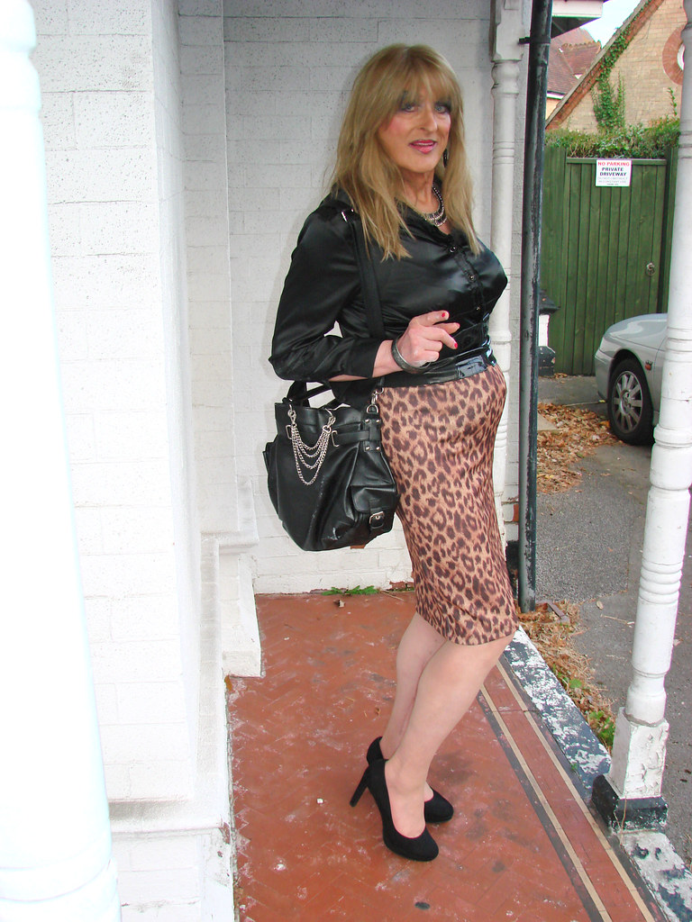 Transvestite mature pictures