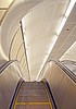 Subway Escalator (WhiPix) Tags: 0832 hudson subway nyc escalator