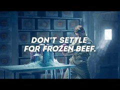 """Wendy's 2017 Fresh Beef Commercial """"Cold Storage"""" (Download Youtube Videos Online) Tags: wendy's 2017 fresh beef commercial """"cold storage"""""""