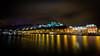 Namur by night (JMMINE) Tags: long exposure night namur wallonia citadelle wallon