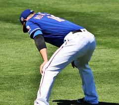 MitchMoreland visible strap (jkstrapme 2) Tags: baseball jock strap visible line jockstrap