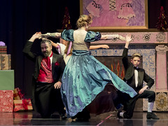 DJT_4223 (David J. Thomas) Tags: dance dancers ballet ballroom nutcracker holidays christmas nadt northarkansasdancetheatre uaccb batesville arkansas