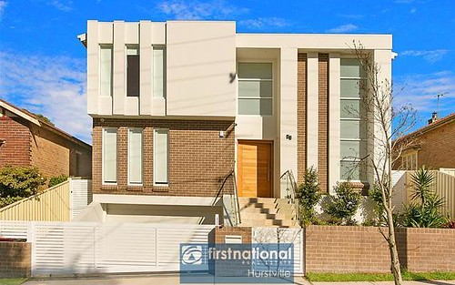 41 Patrick Street, Hurstville NSW
