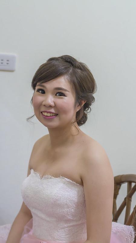 新秘,新娘秘書,北港青松餐廳,雲林新秘