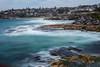 bondi (nzfisher) Tags: bondi sydney nsw australia waves sea seascape coastline coast landscape 50mm canon lee bigstopper tamarama