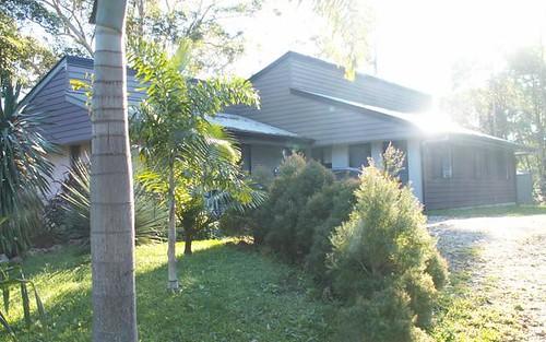 331 clothiers creek road, Nunderi NSW 2484