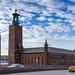 Stockholm Cityhall