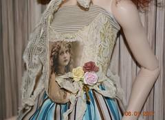 DSC_7006 (Harpia_s) Tags: dollstown kaye wiggs sd elf alina corset corsage