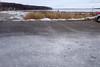 DSC03311 (David H. Thompson) Tags: madisonwi overuseofdeicingsalt deicer nacl sodium chloride stormwater funoff parkinglot lakemonona