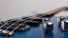 Tieftöner (Role Bigler) Tags: 4saiten 4strings bass bassgitarre bassguitar canoneos5dsr dof mecpickups tamronsp45mmf18divcusdf013 warwick blau blue bokeh bokehlicious closeup deep fortressone fourstring shortdepthoffield tieftöner warwickfortressone guitarlove