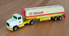 Matchbox Tanker Truck (Schwanzus_Longus) Tags: model replica die cast toy car matchbox kings made england delmenhorst indoor superkings super ford series truck lorry k16 18 lts tractor trailer tank tanker semi shell