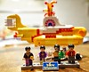 We all live in a yellow submarine (Jfbp) Tags: fabfour johnlennonringostargeorgeharrisonpaulmccartney yellow submarine lego beatles we all live john paul george ringo nowhere man mccartney lennon geor nude