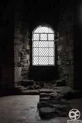 Doune Castle (carryfiasco) Tags: doune castle scotland light silhouette dark steps