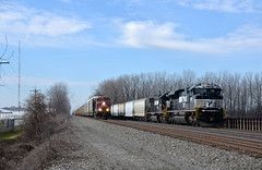 NS 070 passes 34N at CP 293 (din_gus_01) Tags: ns cp 070 toledo