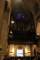 IMG_8288 (comtrag) Tags: newyorkcity stpatrickscathedral saintpatrickscathedral church christmas