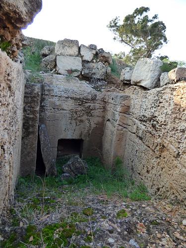 Royal Tombs , Tuzla, cemetery (8)