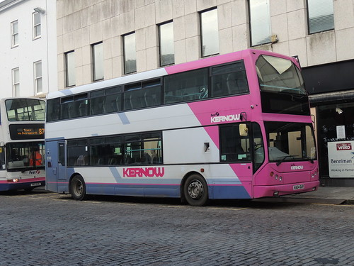 DSCN8131 First Kernow 32760 WA54 OLR