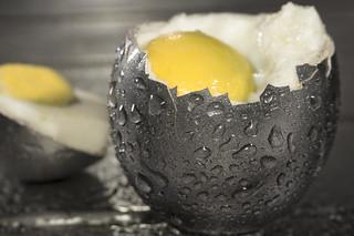 MM: Chrome Egg