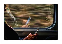 Space-time # 3 (Napafloma-Photographe) Tags: 2016 catégorieprojet fr france géographie métiersetpersonnages personnes tgv transports voyage napaflomaphotographe photographe train