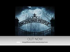 Uncivilised People – Too Much Produced By Mubz Beatz... (battledomination) Tags: uncivilised people – too much produced by mubz beatz battledomination battle domination rap battles hiphop dizaster the saurus charlie clips murda mook trex big t rone pat stay conceited charron lush one smack ultimate league rapping arsonal king dot kotd freestyle filmon