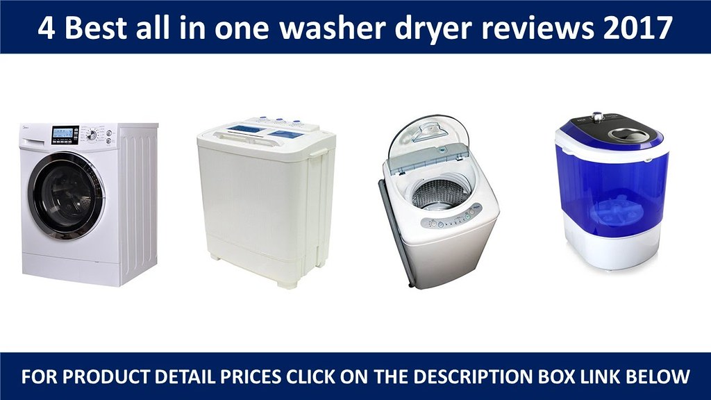 4 best all in one washer dryer review all in one washer dryer reviews