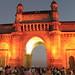 Mumbai, Porte de l'Inde
