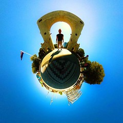 Untitled planet # 555 (who would have thought I'd make it to 555 daily Instagram posts on my @benclaremont account?!) (LIFE in 360) Tags: lifein360 theta360 tinyplanet theta livingplanetapp tinyplanetbuff 360camera littleplanet stereographic rollworld tinyplanets tinyplanetspro photosphere 360panorama rollworldapp panorama360 ricohtheta360 smallplanet spherical thetas 360cam ricohthetas ricohtheta virtualreality 360photography tinyplanetfx 360photo 360video 360