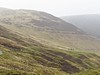 8350 Parallel Roads of Glen Roy in the mist (Andy - Busyyyyyyyyy) Tags: 20170313 bbb ggg glacialbeaches glenroy hhh hills parallelroads ppp rrr