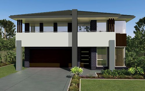 Lot 1733 Tomah Crescent, The Ponds NSW 2769