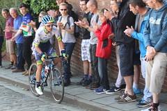 Simon Yates-Orica GreenEDGE (Steve Dawson.) Tags: road uk england june race canon scott eos cycling is hill bikes lincolnshire mens lincoln pro usm ef28135mm championships 28th 2015 f3556 50d ef28135mmf3556isusm simonyates britishcycling michaelgate canoneos50d oricagreenedge britishcyclingroadchampionships