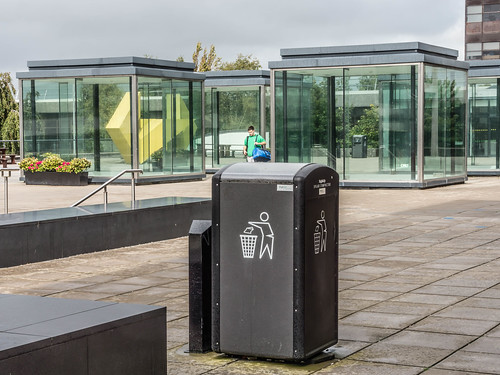 A VISIT TO GALWAY UNIVERSITY CAMPUS [LATE AUGUST 2015] REF-107212