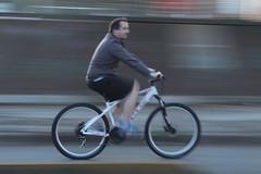 [Palermo] Muvete que te sigo! #bicicleta (pablitux) Tags: buenosaires palermo cursofotografia